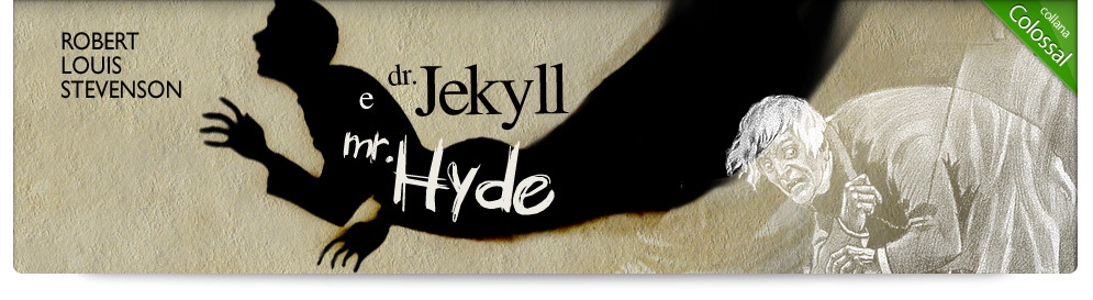 banner Strange Case of Dr. Jekyll and Mr. Hyde