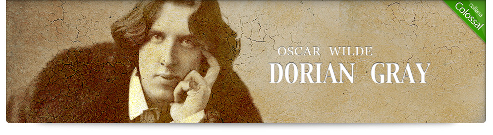 banner The Portrait of Dorian Gray