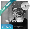 Frankenstein cover