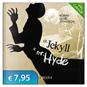 Strange Case of Dr. Jekyll and Mr. Hyde cover