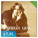 The Portrait of Dorian Gray cover